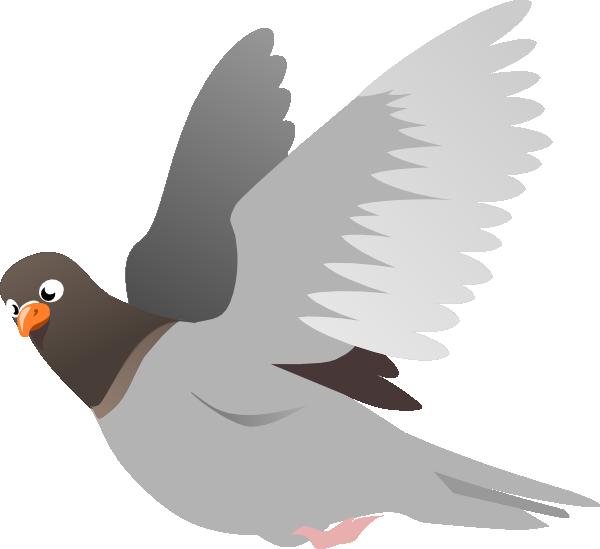 Cosmic Pigeons, Metaphorical Poop, & the80s!