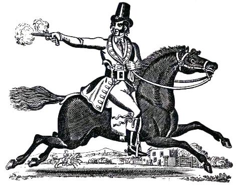 Stand & Deliver: Modern Highway Robbery! Your Money or NoHome!